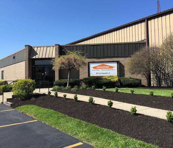 SERVPRO of Kenton County Serves Local Communities