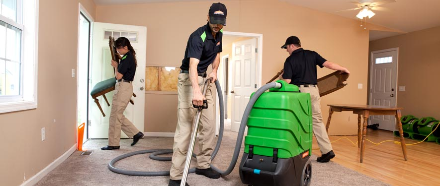 Covington, KY cleaning services